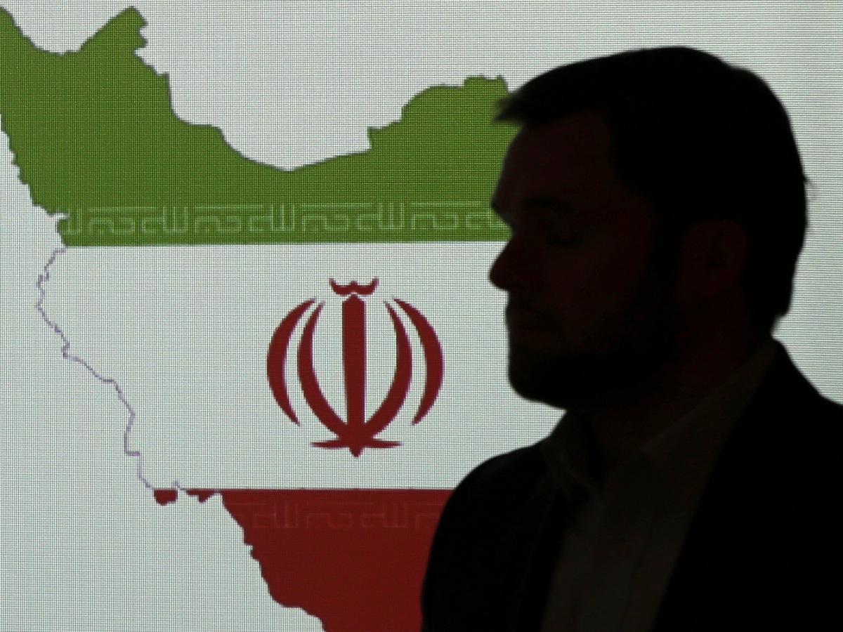 iranian hackers (COVER PHOTO)