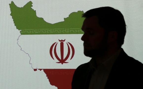 iranian hackers (COVER PHOTO)